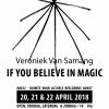 Veroniek Van Samang in H8x12